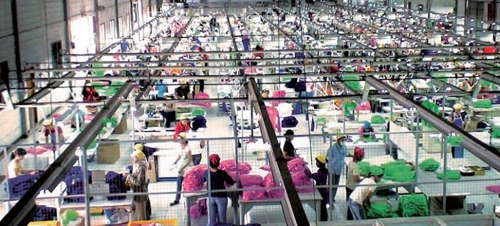 Fin de las ayudas a la exportación textil