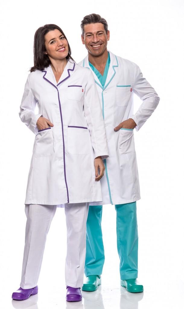 Batas médicas modernas