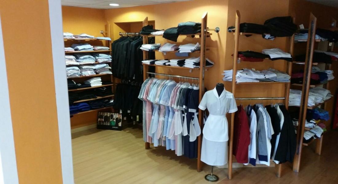 1a8983f0ee7 Creyconfe te invita a recorrer su tienda en la calle Serrano de Madrid